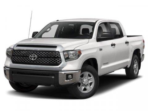 2021 Toyota Tundra-2WD