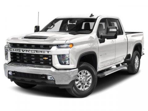 2022 Chevrolet Silverado-2500HD