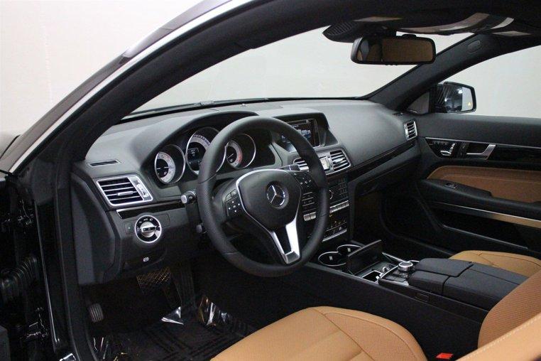 2017 Mercedes-Benz E-Class E 400