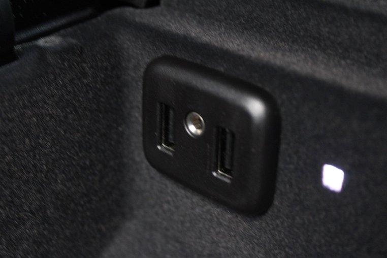 2017 Cadillac CT6 Sedan Platinum AWD