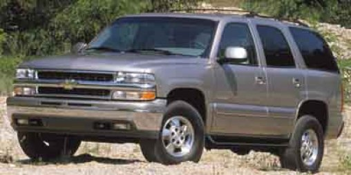 2001 Chevrolet Tahoe Base