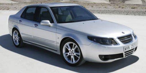 2006 Saab 9-5 2.3T