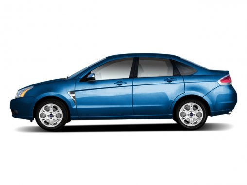 2009 Ford Focus SE
