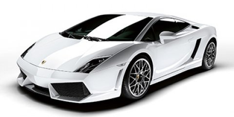 2013 Lamborghini Gallardo LP 550-2 Coupe RWD