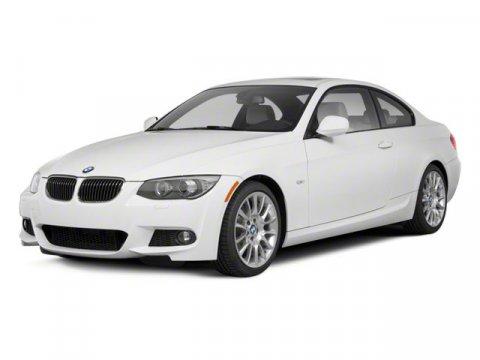 2012 BMW 3 Series 328i Coupe RWD