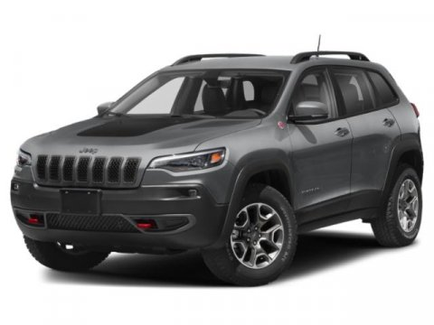 White Jeep Cherokee >> 2019 Jeep Cherokee Trailhawk Elite 4wd