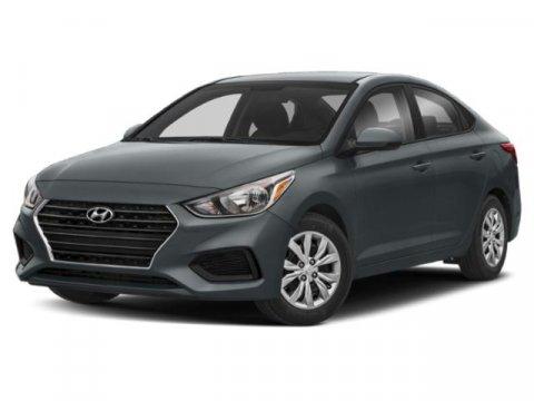 2020 Hyundai Accent SE Sedan FWD