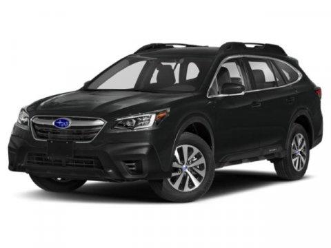 2020 Subaru Outback AWD