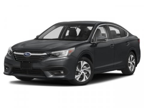 2021 Subaru Legacy Premium AWD