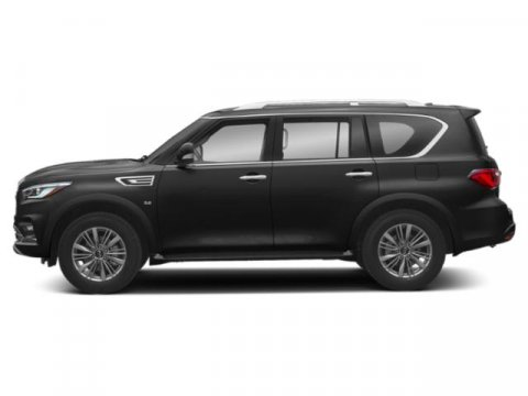2019 Infiniti Qx80 Luxe Awd Used Cars In West Palm Beach Fl 33406