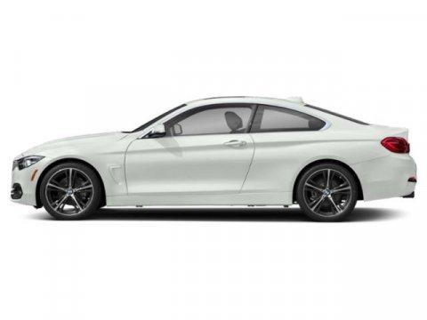 2020 BMW 4 Series 430i xDrive Coupe AWD