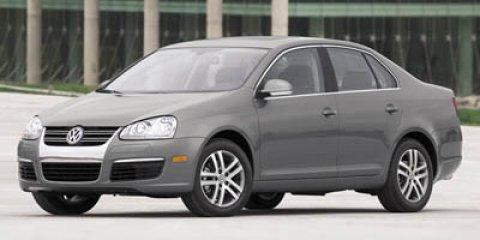 2006 Volkswagen Jetta Sedan 2.5L