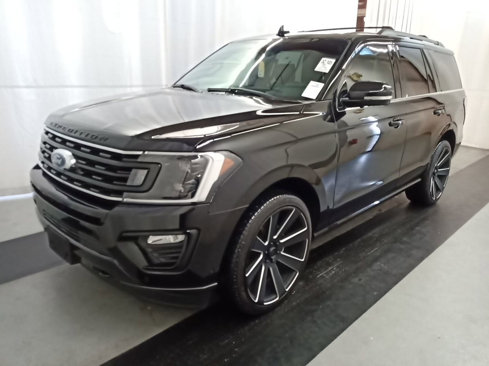 2020 Ford Expedition Limited ECOBOOST 4X4 LOADED