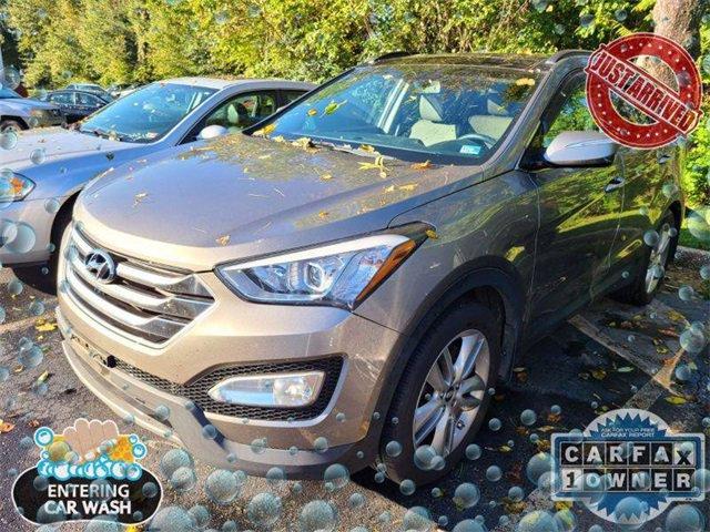 2015 Hyundai Santa Fe Sport 2.0L Turbo