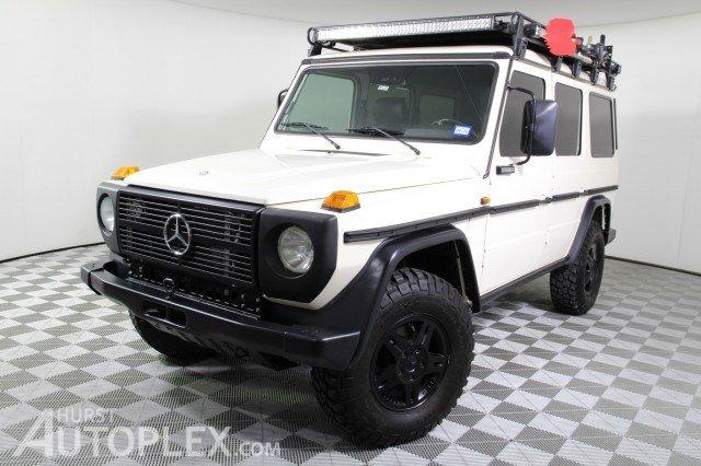 1984 Mercedes-Benz Custom Build 460