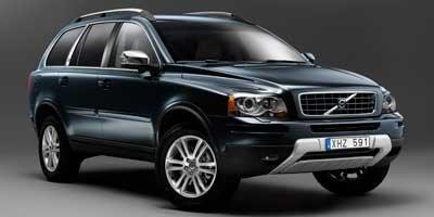 2012 Volvo XC90 3.2