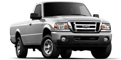 2011 Ford Ranger 2WD Reg Cab 112 XL