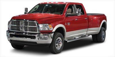 2012 RAM 3500 Laramie Cummins Diesel