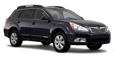 2012 Subaru Outback 2.5i Prem