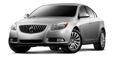 2011 Buick Regal CXL Turbo TO7