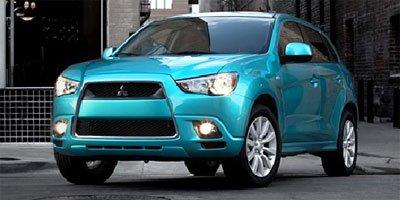 2011 Mitsubishi Outlander Sport ES
