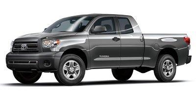 2011 Toyota Tundra 4WD Truck