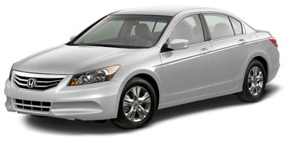 2012 Honda Accord Sdn LX Premium