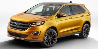 2015 Ford Edge Sport AWD LOADED