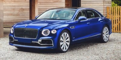 2021 Bentley Flying Spur W12