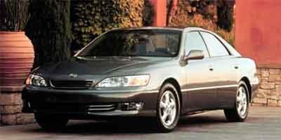 2000 Lexus ES 300 300