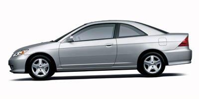 2005 Honda Civic Cpe EX