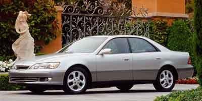 2001 Lexus ES 300 300