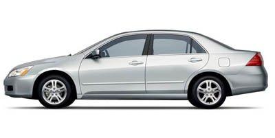 2006 Honda Accord Sdn LX SE