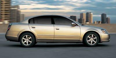 2006 Nissan Altima 3.5 SL
