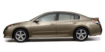 2007 Nissan Altima 3.5 SL