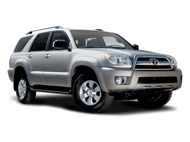 2008 Toyota 4Runner Limited V8 LEATHER LOADED