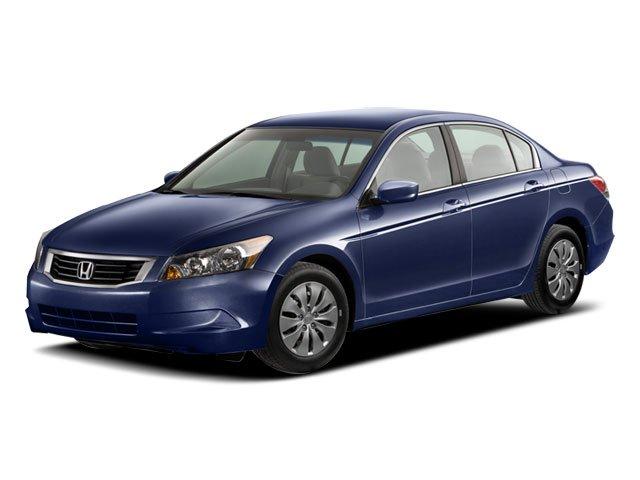 2009 Honda Accord Sdn LX