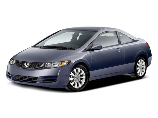 2009 Honda Civic Cpe EX