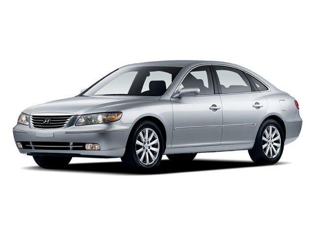 2009 Hyundai Azera GLS