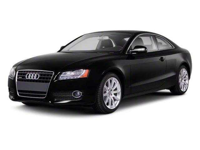 2010 Audi A5 2.0L Premium Plus