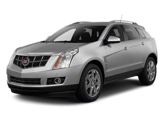 2010 Cadillac SRX SRX