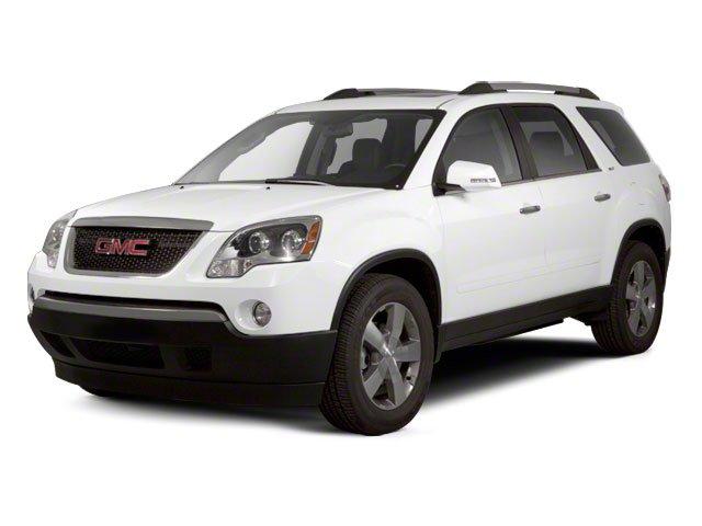 2010 GMC Acadia SLT1