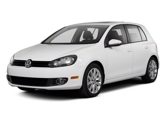 2012 Volkswagen Golf 2.5L