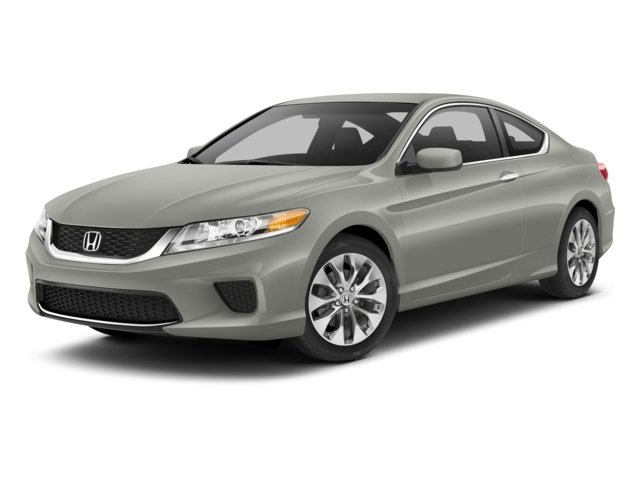 2014 Honda Accord Coupe LX-S