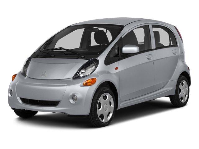 2014 Mitsubishi i-MiEV ES