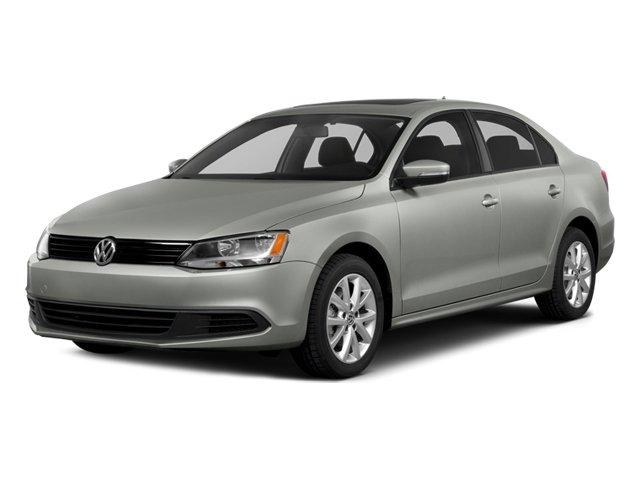 2014 Volkswagen Jetta Sedan SEL