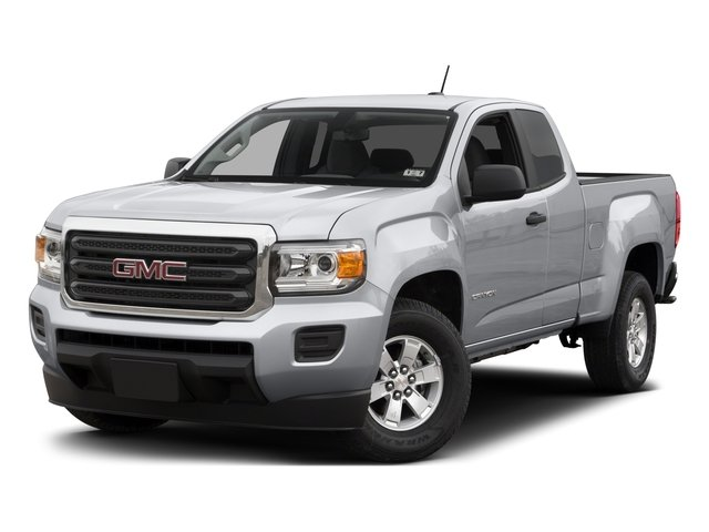 2016 GMC Canyon 4WD