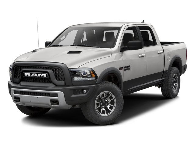 2016 RAM 1500 Rebel HEMI 4X4 LOADED