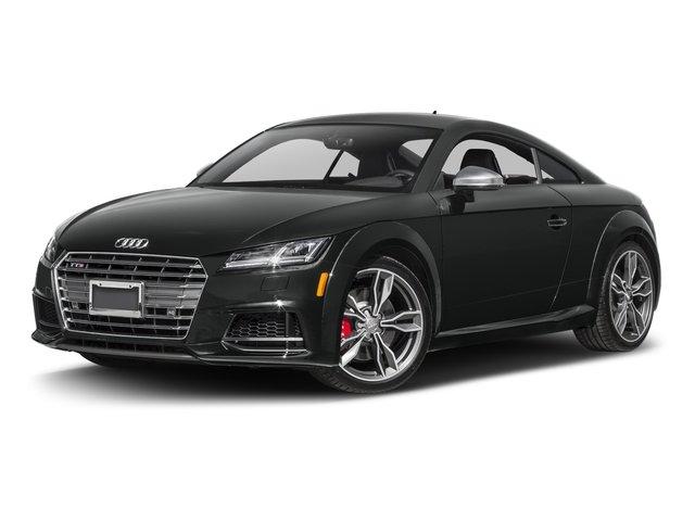 2017 Audi TTS 2.0T