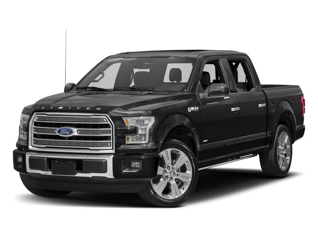 2017 Ford F-150 LARIAT ECOBOOST 4X4 FULLY LOADED